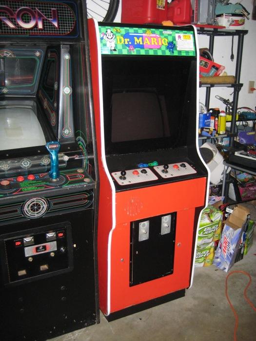 Donkey Kong Arcade Game Collector Arcade Cabinet Arcade ...